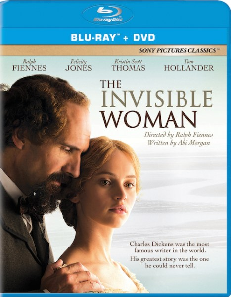 The Invisible Woman (Sony Pictures Home Entertainment)