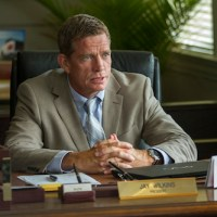 'Heaven is for Real' Journey Inspires Thomas Haden Church