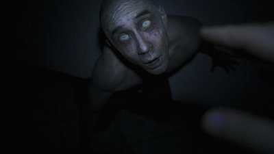 Afflicted (CBS Films)