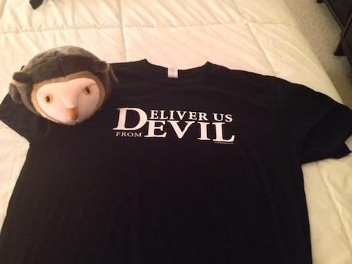 Deliver Us For Evil