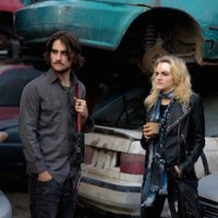 "Madeline Brewer Talks ""Hemlock Grove"" & Binge Watching Fad"
