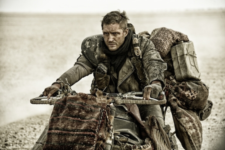 Mad Max: Fury Road Trailer Shows Max At Apocalyptic Best