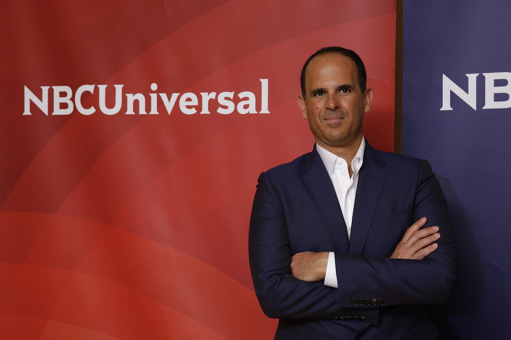 Marcus Lemonis ('The Profit') Pushes Through Fear of Failure