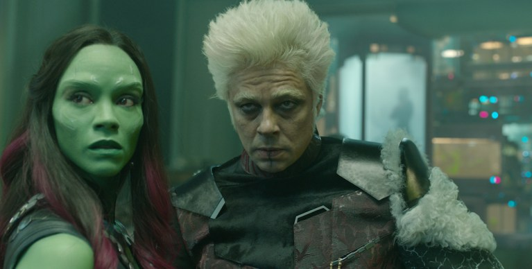 'Guardians of the Galaxy' Trailer Gets Us Hooked On A Feeling