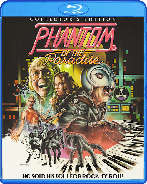 Phantom of the Paradise - Shout! Factory