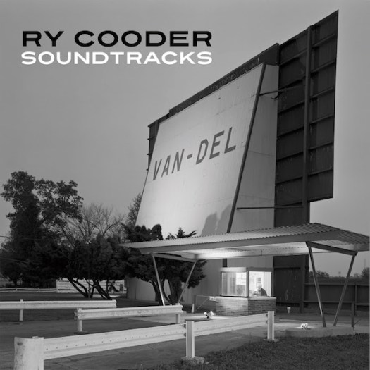 Ry Cooder Soundtracks
