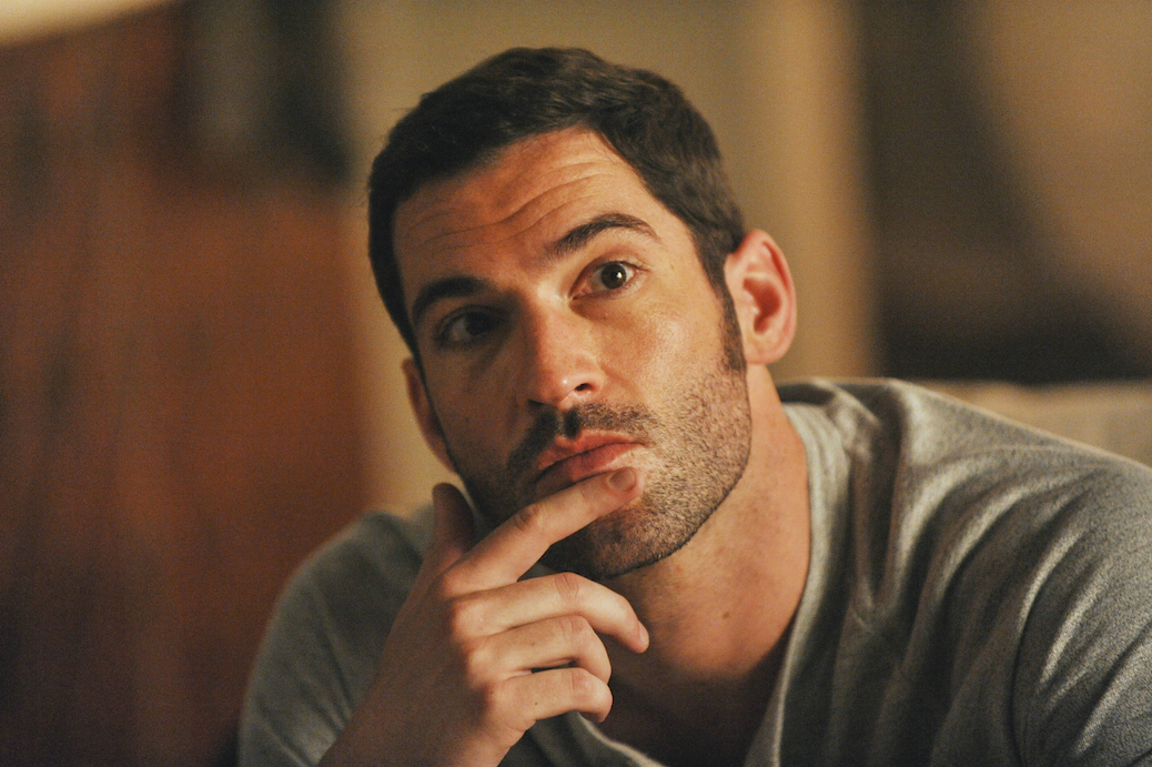 'Rush' Star Tom Ellis Brings A Musical Approach To Acting