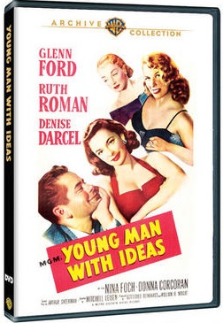 Young Man With Ideas - Warner Archive Collection