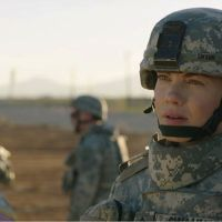 "Michelle Monaghan Explores Military Life With Resonant ""Fort Bliss"""