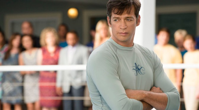 Harry Connick Jr. Inspired By Winter's Tale in 'Dolphin Tale 2'