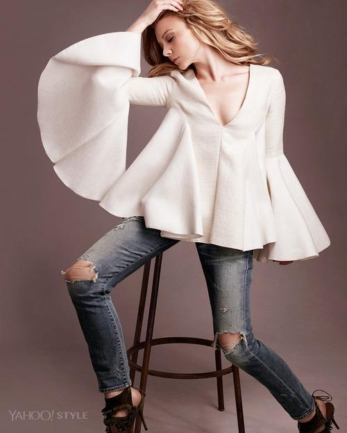 Natalie Dormer - Yahoo! Style