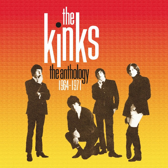 Anthology 1964-1971 (BMG/InGrooves)
