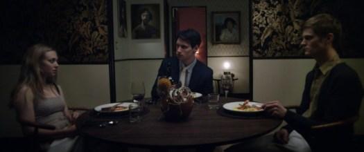 Amanda Seyfried, Cory Michael Smith, David Craig in 'Dog Food'