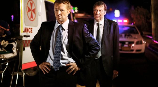 Review: 'Felony' Stars Joel Edgerton In Riveting Police Drama