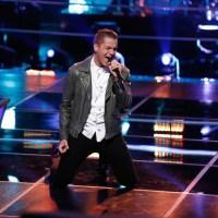 'The Voice' Singer Griffin Talks Team Blake & Nashville Journey