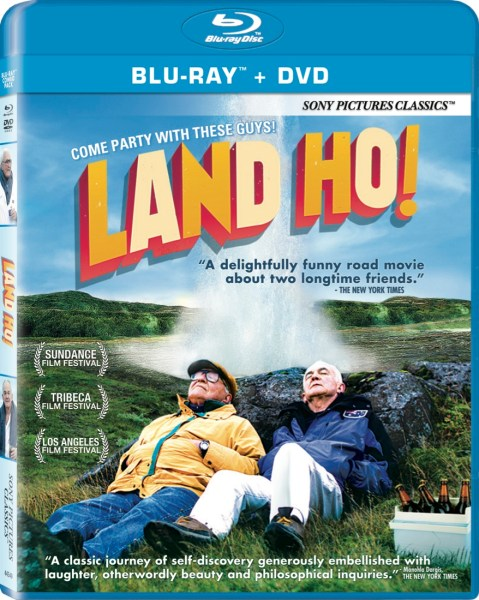 Land Ho! - Sony Pictures Home Entertainment