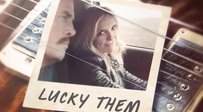 DVD Spotlight: Toni Collette Hits The Road With 'Lucky Them'