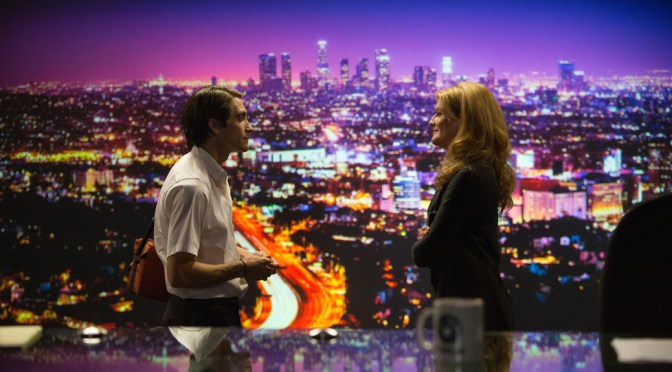 """Rene Russo Stays """"In The Wave"""" With 'Nightcrawler'"""