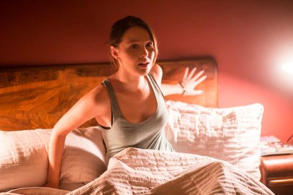 Camilla Luddington in 'The Pact 2' (IFC Films/IFC Midnight)