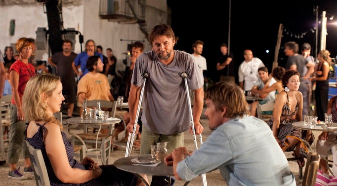Richard Linklater To Be Honored At Palm Springs International Film Festival