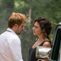Angélica Celaya Humbled By 'Constantine' Role & Fan Feedback
