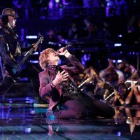 """Matt McAndrew Takes 'The Voice' To """"Church"""" With Stunning Performance"""