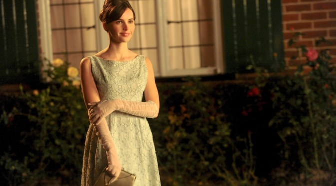 Felicity Jones on 'The Theory of Everything' – And Acting