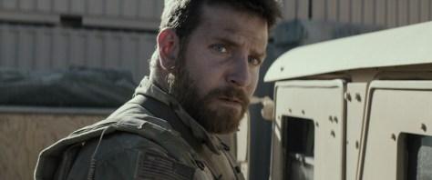 Bradley Cooper in AMERICAN SNIPER - Warner Bros. Pictures, Keith Bernstein