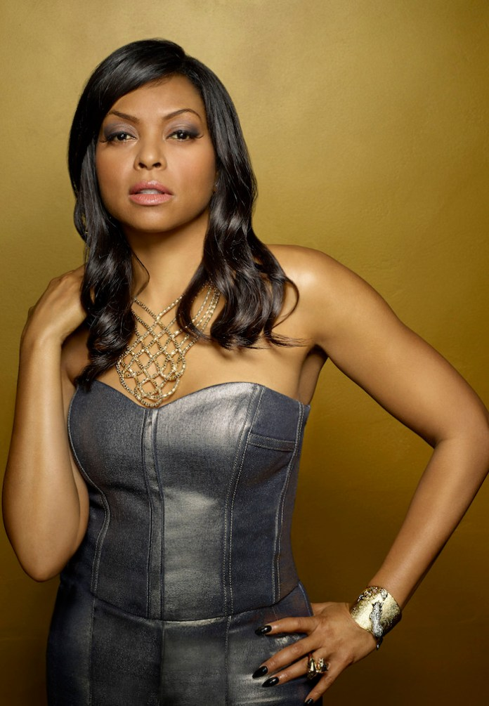 EMPIRE: Taraji P. Henson as Cookie Lyon on EMPIRE premiering Wednesday, Jan 7 (9:00-10:00 PM ET/PT) on FOX. ©2014 Fox Broadcasting Co. CR: Michael Lavine/FOX