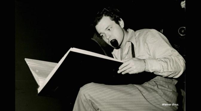 'Magician' Documentary Captures Orson Welles' Visionary Spirit
