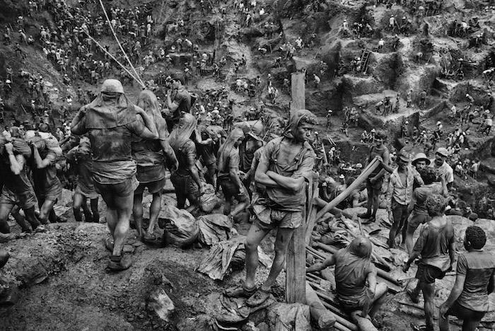 Photo by Sebastião Salgado, Courtesy of © Sebastião Salgado/Amazonas Images/Sony Pictures Classics