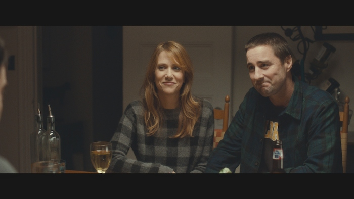 Kristen Wiig and Luke Wilson in 'The Skeleton Twins' - Lionsgate