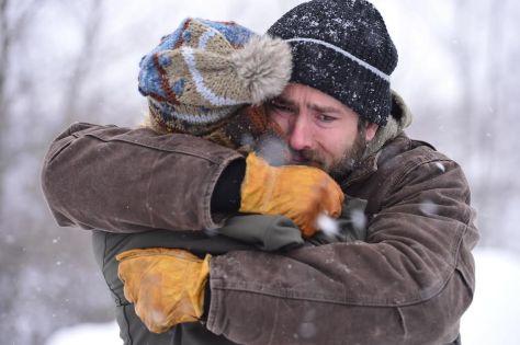 The Captive (A24 Films)
