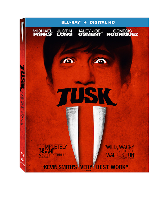 Tusk - Lionsgate Home Entertainment