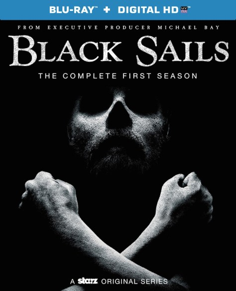 Black Sails: The Complete First Season (Anchor Bay Entertainment)