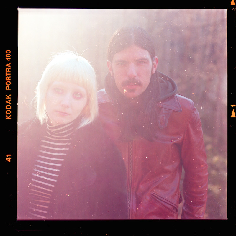 Seth Avett & Jessica Lea Mayfield Sing Elliott Smith Project