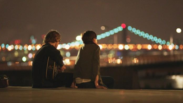 Johnny Flynn & Anne Hathaway in 'Song One' - Cinedigm/Film Arcade