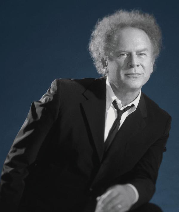 Art Garfunkel - Reckoning Media