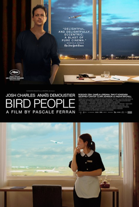 Bird People - Sundance Selects