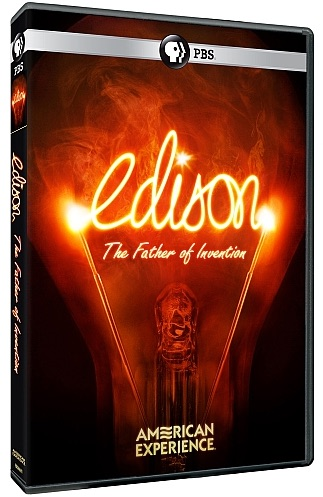 American Experience: Edison (PBS Distribution)