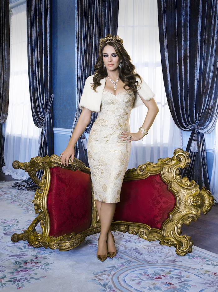 The Royals - Season 1 (E!)