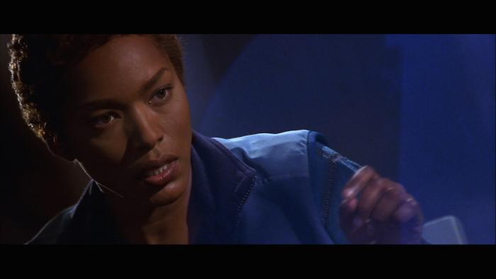 """Angela Bassett in """"Supernova"""" - Shout! Factory"""
