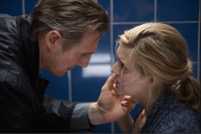 """""""Taken 3"""" With Liam Neeson Hits Blu-Ray in April"""