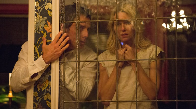 When We're Young - Ben Stiller, Naomi Watts (A24)