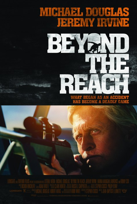 Beyond The Reach - Lionsgate and Roadside Attractions