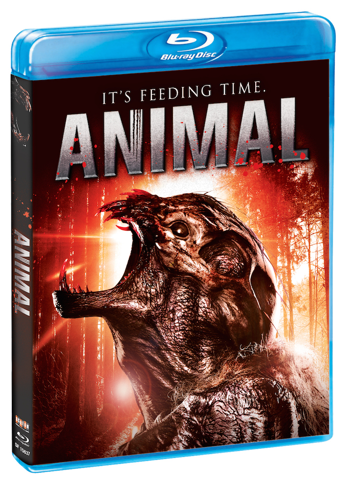Animal - Shout! Factory
