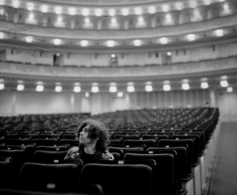 Ryan Adams - Photo: Danny Clinch