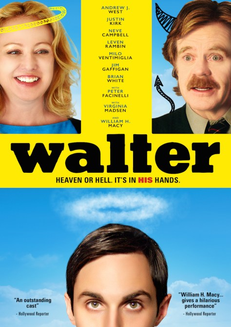 WALTERPOSTER