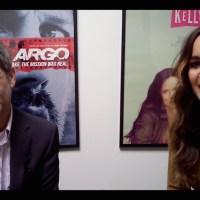 "VIDEO: Bérénice Marlohe & Victor Levin on ""5 to 7"" & Eternal Love"