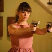 "Trailer: Hailee Steinfeld Is A ""Barely Lethal"" Ops Agent"